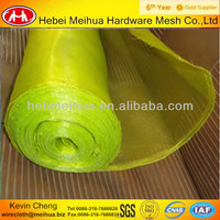 2014 hot sale high quality plastic window screen mesh (ISO 9001 factory)
