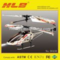Metal Remote Control Helicopter 3Channel