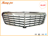 Auto front bumper mesh grille for Mercedebenz E Class W212 car mesh grille Car chrome front grille