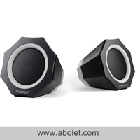Mini Good Tone Dignity Prevalent Active Speaker