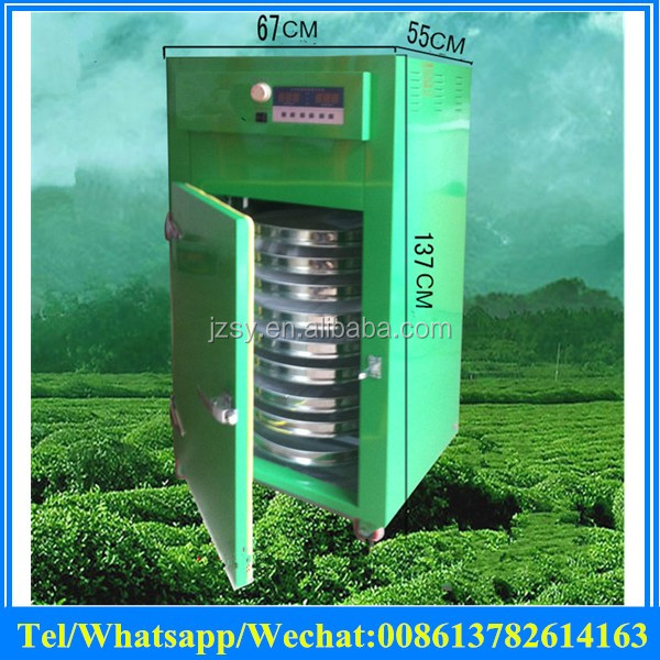 automatic rotating drying machine for mushroom,flower tea