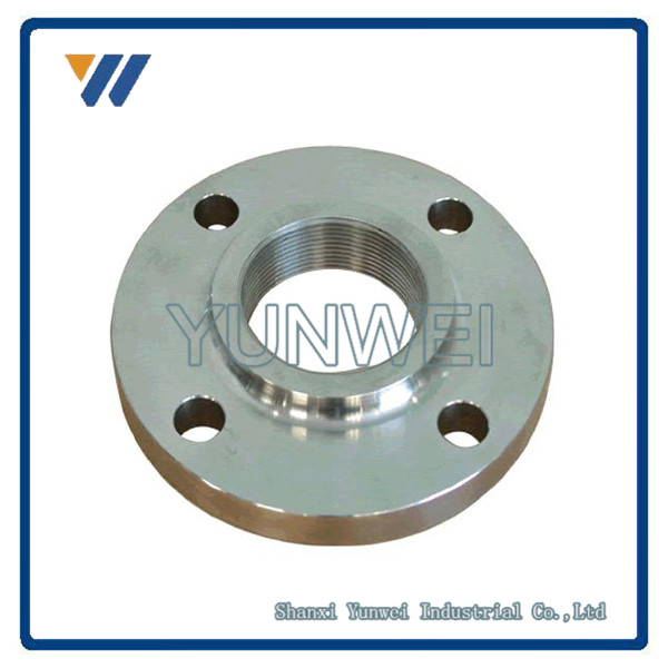SS400 HOT SALE Stainless Steel Grooved Manufacture Pipe Fitting Flange A PN16