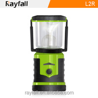 2016 innovative product water-proof led rechargeable camp light lantern