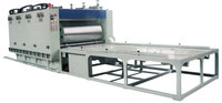 High speed automatic corrugated cardboard printing machine/Carton boxes printer