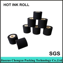 Hot Ink Roller Hot Solid Ink Roll For Coding Date In Plastic Packaging Bags(0086 13569102757)