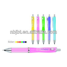 Promotion Gift Item Cheap Custom Mini Plastic Ball Pens
