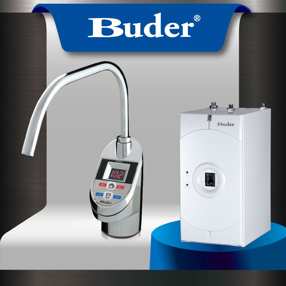 [ Taiwan Buder ] 2015 residential super automatic hot water boiler