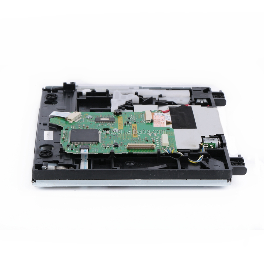 Factory Wholesale Spare Parts DVD Drive for Nintendo Wii D3-2/D4