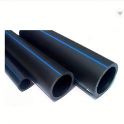 Large diameter PE100 DN800 Pn10 HDPE water pipe