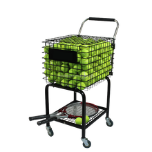Tennis ball cart ball basket Ball hopper