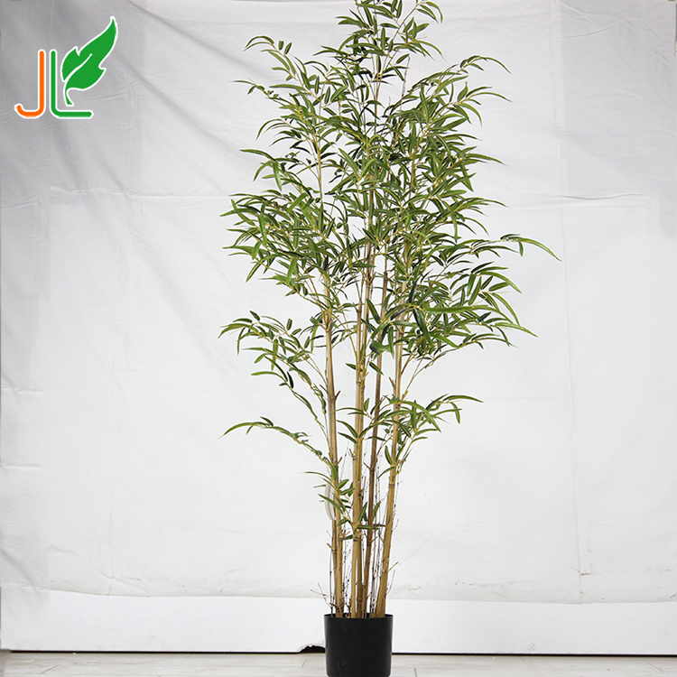 Wholesale Chinese Bamboo Plant House Decoration Durable Artificial
