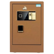 customized biometric fingerprint key safe lock box fingerprint <strong>security</strong> for hotel