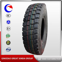 315/80r22.5 11r 22.5 Truck Tyre For Mexico Market