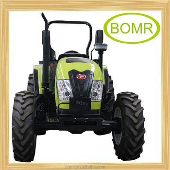 Low price BOMR 804 farm tractor