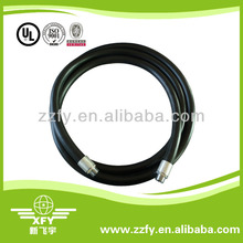 China Best Quality Soft UL330, EN1360 Rubber Oil Bunker Hose