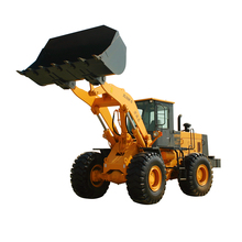 CHANGLIN 957H 5 ton wheel loader with 3.0 cbm bucket