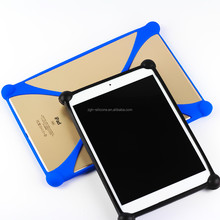 Custom Design Silicone Rubber Child Proof Tablet Case