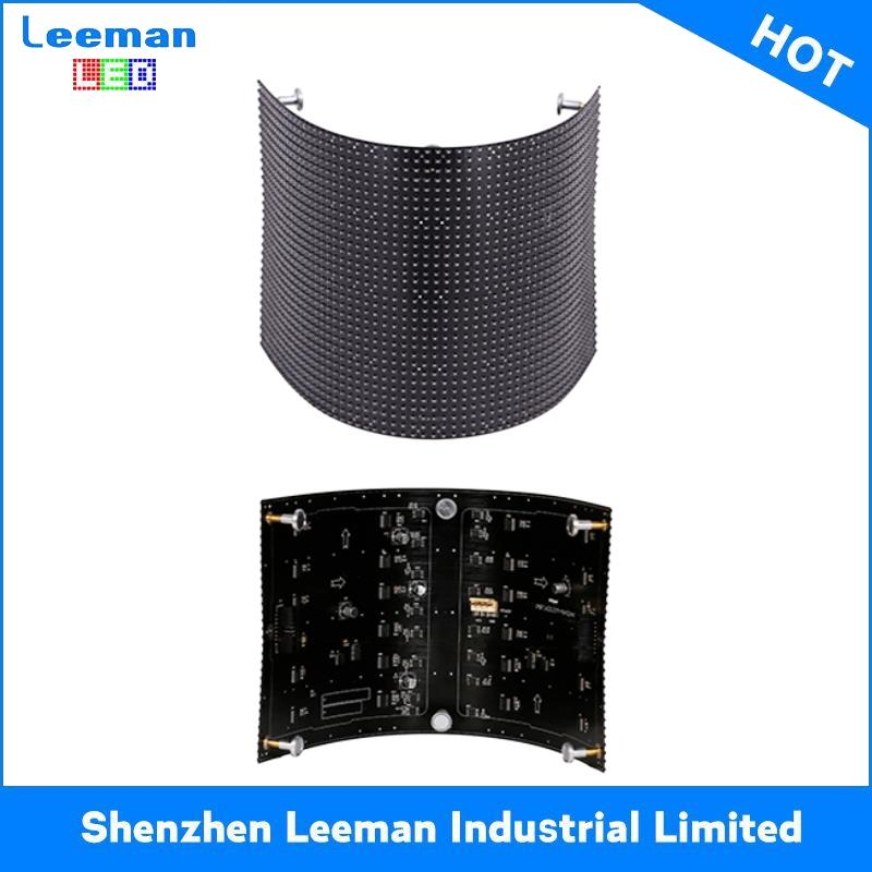 practical events rental equipment p8 led display modulesvideo outdoor screen