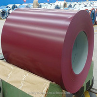 Tianjin factory PPGI Coils, Color Coated Steel Coil, Prepainted Galvanized Steel Coil Z40-Z200/Metal Roofing