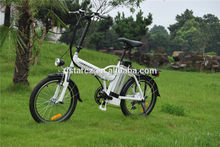 China New Model Cheap Foldable Dynamo Importer Small Folding Electric Bicycle RSEB103