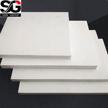 Flexible foamex board/sintra pvc foam board for PVC Advertising board