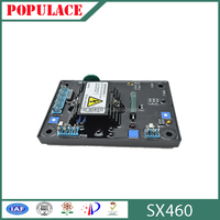 Compatible with Stanford avr sx460 for ac brushless generator avr