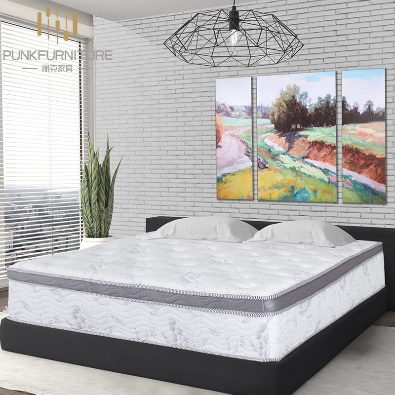 2019 Punk soft and popular hotel memory foam korea mattress wholesale selling in china - Jozy Mattress | Jozy.net