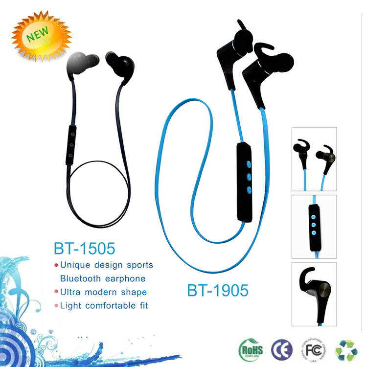 China manufacturer new multi-functional stereo promotional cute bluetooth premium headphone