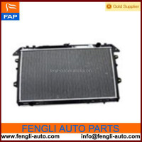 16400-0C180 Engine Cooling Radiator for TOYOTA HILUX VIGO III Pickup