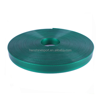High quality polyurethane coated webbing for sale