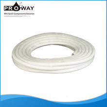 SPA Bathtub Pipe Fittings PVC Hot Water Flexible PVC Conduit Pipe