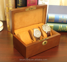China High-grade solid wood watches Bracelet jewelry collection box