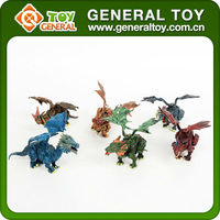 Walking Moving Dinosaur Toys Model Dinosaur
