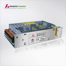 110v switching led power supply IP20 8a 8.33a 24v 200w ac dc transformer
