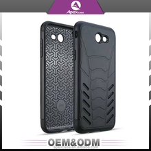 2017 New Item Shockproof PC TPU Phone Cover For Samsung Galaxy S8 Case