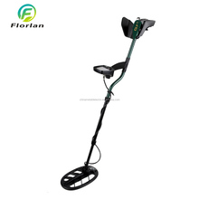 GF2 Gold Metal Detector Treasure Hunter Under Ground Metal Detector