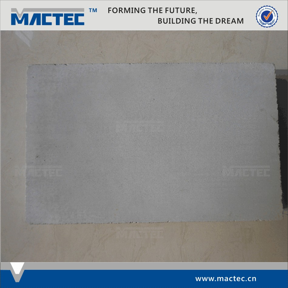 2014 High quality XPS cement board