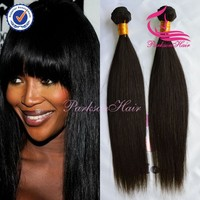 High quality virgin hair staight supreme hair wholesale buy cheap human hair