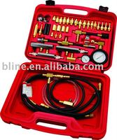 Petrol Fuel Injection Pressure Auto Test Car Kit