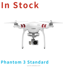 DJI Drone Phantom 3 Standard W/ 2.7K Video 12MP Camera Quadcopter Drone with 3-Axis Gimbal