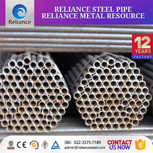 Cold Drawn Black Corrosion coating Astm a106 GR.B carbon seamless steel pipe Price