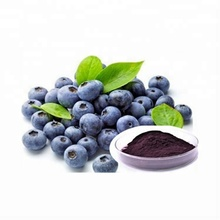 Water Soluble Instant Organic Acai Berry Powder