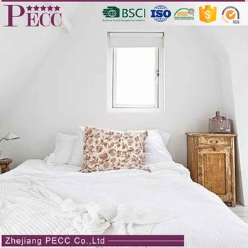 BS-0083 Promotional China Manufacturer Natural Comfort Wholesale Home Cot Bedding Set