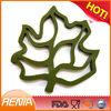 RENJIA flower mat eco-friendly placemat custom table placemats