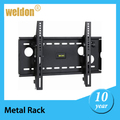 WELDON metal curtain rod bracket