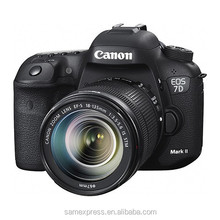 Canon <span class=keywords><strong>EOS</strong></span> <span class=keywords><strong>7D</strong></span> Mark II DSLR cámara digital