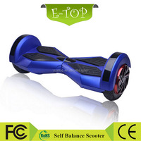 electric scooter price china smart boar hoverboard 2 wheel self standing electric foot scooter