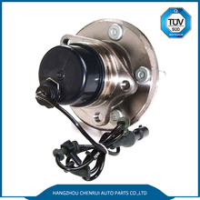 best sale bearing assembly with front axle