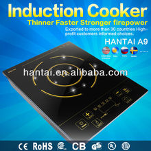 double induction cooker induction stove