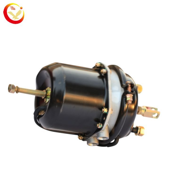 High quality comfortable beiben vacuum brake booster